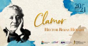 Poema: Clamor