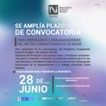 Sector audiovisual de Sucre: Se amplia el plazo para postularse a las becas INI.