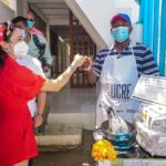 Sucre Sabe Diferente cerró proyecto que beneficia a cocineros y cocineras tradicionales en Rincón del Mar