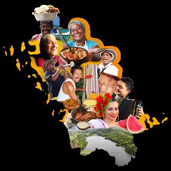 Fondo Mixto de Cultura de Sucre 2021